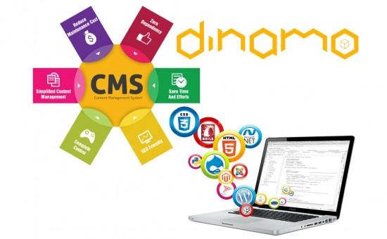 a5626552f85c Realizzazione Siti Web Palermo - Dinamo CMS